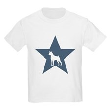 Boxer Star Kids T-Shirt