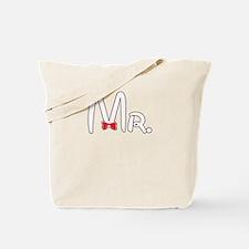 MR. Tote Bag