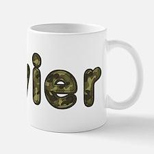 Xavier Army Small Small Mug