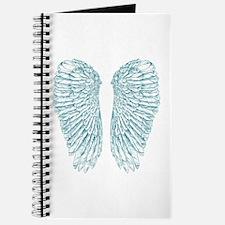 Blue Angel Journal