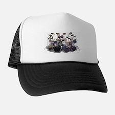 Just Drums Trucker Hat