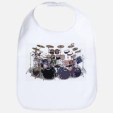 Just Drums Bib