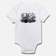 Just Drums Infant Bodysuit