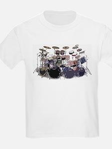 Just Drums Kids T-Shirt