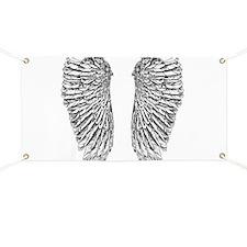 Angel Wings Banner