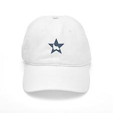 Cocker Spaniel Star Baseball Cap