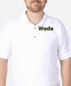 Wade Army Golf Shirt