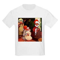 Attwell 7 Kids T-Shirt