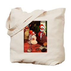 Attwell 7 Tote Bag