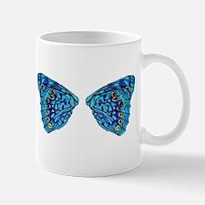 Hackberry Butterfly Mug