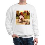 Attwell 8 Sweatshirt