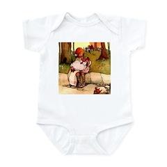 Attwell 8 Infant Bodysuit