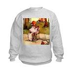 Attwell 8 Kids Sweatshirt