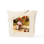 Attwell 8 Tote Bag
