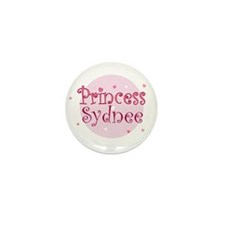 Sydnee Mini Button (10 pack)