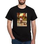 Attwell 8 Dark T-Shirt