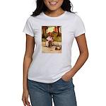 Attwell 8 Women's T-Shirt