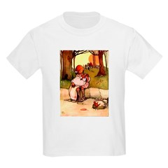 Attwell 8 Kids T-Shirt