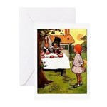 Attwell 9 Greeting Cards (Pk of 10)