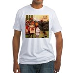 Attwell 10 Fitted T-Shirt
