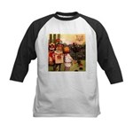 Attwell 10 Kids Baseball Jersey