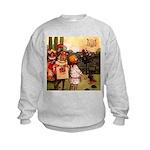 Attwell 10 Kids Sweatshirt