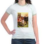 Attwell 10 Jr. Ringer T-Shirt