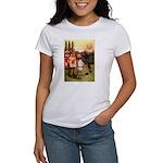 Attwell 10 Women's T-Shirt
