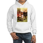 Attwell 10 Hooded Sweatshirt