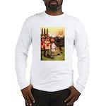 Attwell 10 Long Sleeve T-Shirt