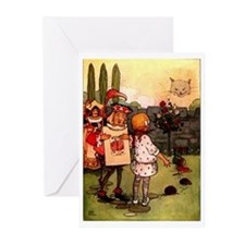 Attwell 10 Greeting Cards (Pk of 10)