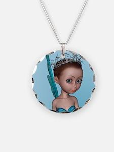 Cute Fairy Necklace