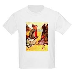 Attwell 11 Kids T-Shirt