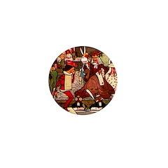 Attwell 12 Mini Button (100 pack)