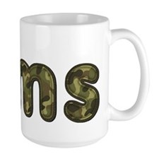 Sims Army Mug