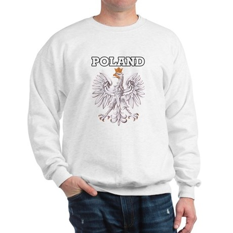 Poland! Sweatshirt