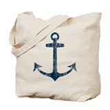 Anchor Totes & Shopping Bags