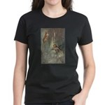 Jackson 2 Women's Dark T-Shirt