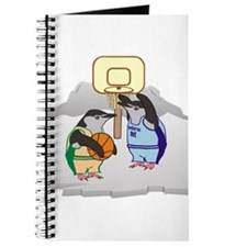 Penguin Basketball Journal