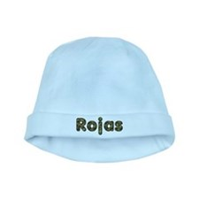 Rojas Army baby hat