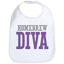 Homebrew DIVA Bib