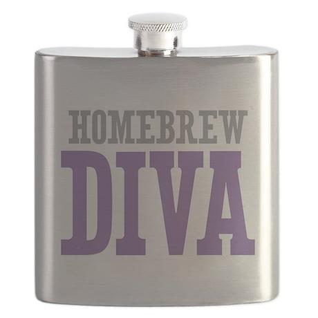 Homebrew DIVA Flask