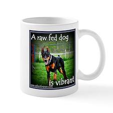 Raw Fed - Vibrant Mug