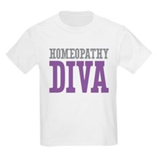 Homeopathy DIVA T-Shirt