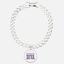 Homeopathy DIVA Bracelet