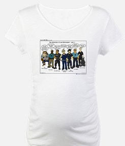 Characters of LE part 1 Shirt