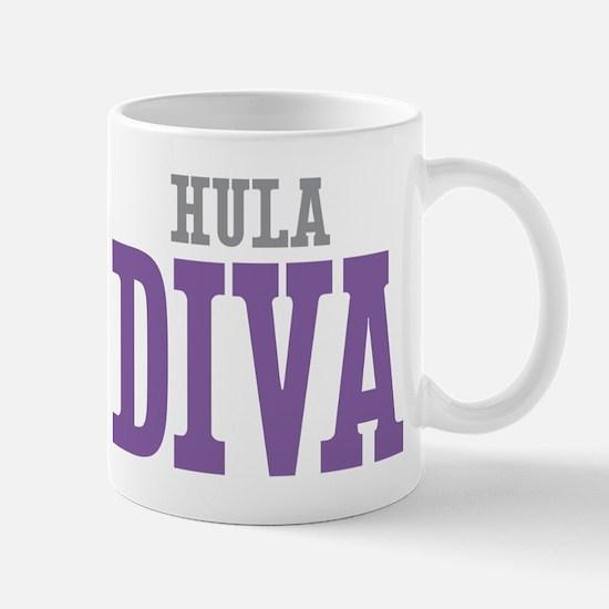 Hula DIVA Mug