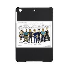 Cute Cop iPad Mini Case