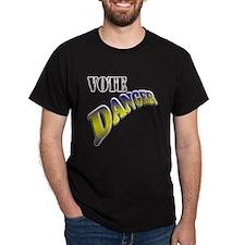 Vote Danger T-Shirt