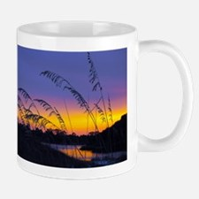 Sunrise at Santa Rosa Beach Florida Panhandle Mug